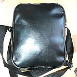 Спортивні барсетки ReaBook (чорний)19*23см, фото 2