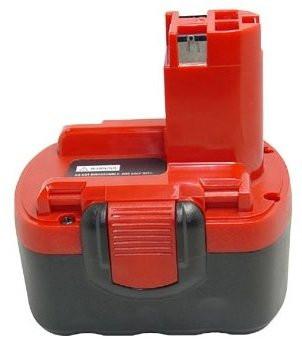 Акумулятор 14,4 V 3,0Ah NiMh BOSCH Знято з виробництва