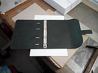 Изготовление папки-сегрегатора под заказ., фото 1