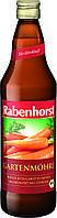 Сік Моркв'яний , органічний, 750 мл., Organic Carrot Juice Німеччина