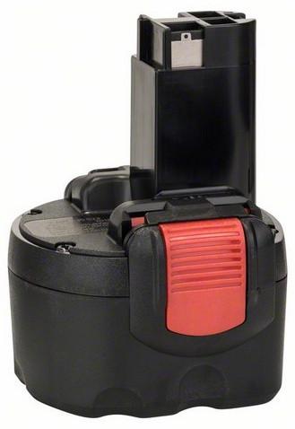 Акумулятор 9,6 V 1,2Ah NiCd BOSCH