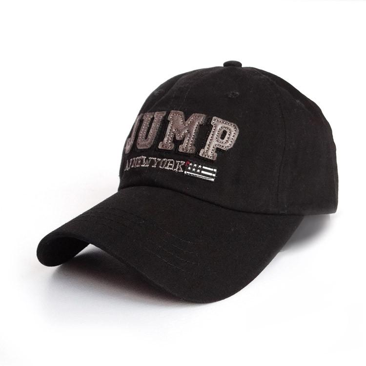 Классическая кепка Jump- №2423