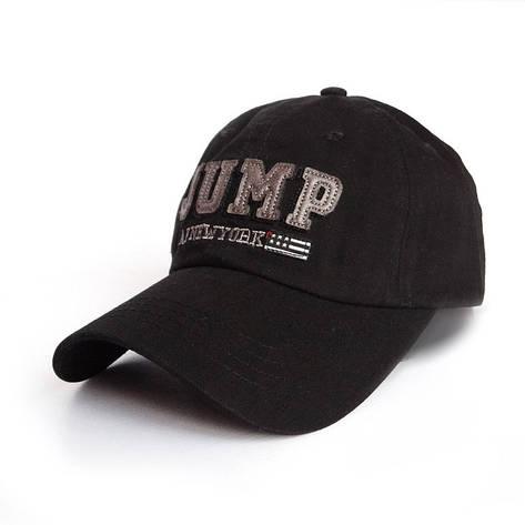Классическая кепка Jump- №2423, фото 2