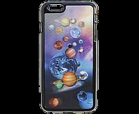 Чехол для мобильного телефона iPhone 6 Plus, рисунок - планеты
