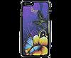 Чехол для мобильного телефона iPhone 6 Plus, рисунок - бабочка