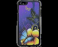 Чехол для мобильного телефона iPhone 6 Plus, рисунок - бабочка, фото 1