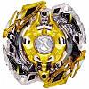 Игрушка волчок Бейблейд Spriggan S5 B128, Легендарный Спрайзен С5. Золотая серия