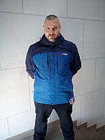 Ветровка мужская Columbia Watertight II Jacket батал