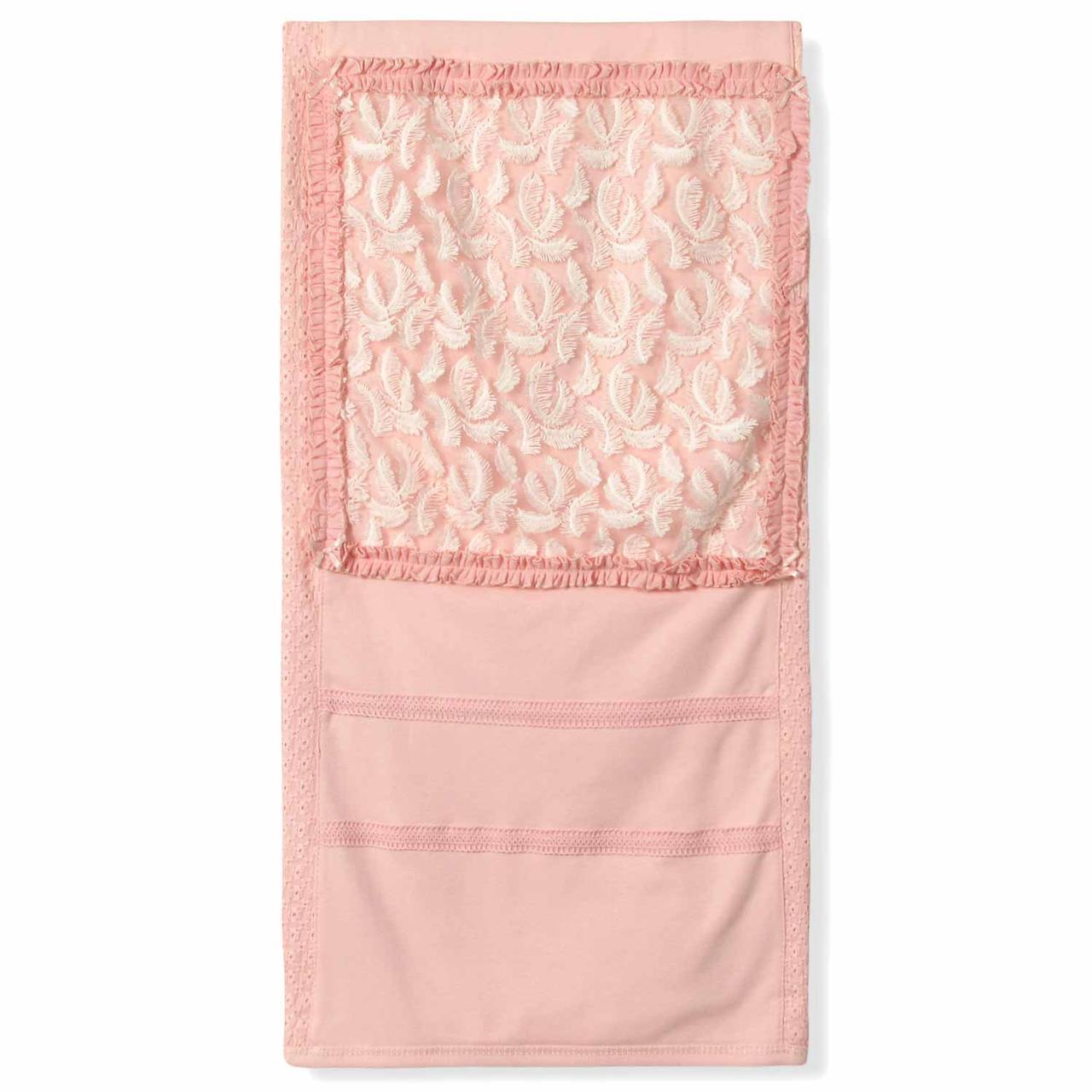 Одеяло для новорожденной девочки Caramell Caramell