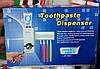 Підставка для зубних щіток kaixin