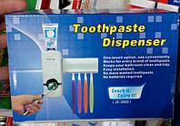 Подставка для зубных щеток kaixin, фото 1