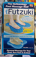 Килимок масажний для ніг типу метелик Futzuki Reflexology Mat Foot