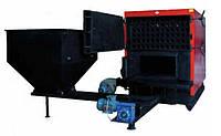 Стальной промышленный твердотопливный котел с автоматической подачей топлива RÖDA (РОДА) RK3G/S-160 кВт, фото 1