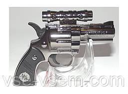 ZK195 Зажигалка - пистолет, пламя - турбо.