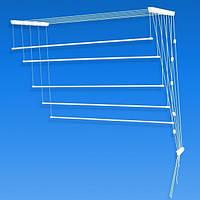 Сушарка для білизни стельова 1,9 м., фото 1