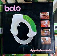 Круглий ніж Bolo (Боло) кухонний.