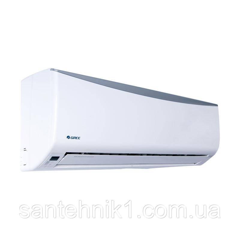 Кондиционер Gree PRAKTIK Pro Inverter Cold Plazma GWH07QB-K3DNA2С