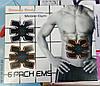 Тренажер миостимулятор для пресса 6 pack EMS