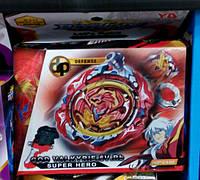 Волчок Beyblade Revive Phoenix (бейблейд Возрождающийся Феникс B-117)