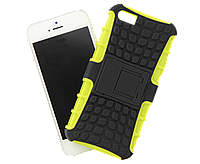 Защитный чехол-подставка для IPhone 5\5s, фото 1