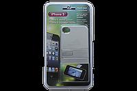 Чехол - подставка на IPhone 5\5S, серый, фото 1