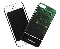 Защитный  чехол для IPhone 5 и 5s, Polaroid, фото 1