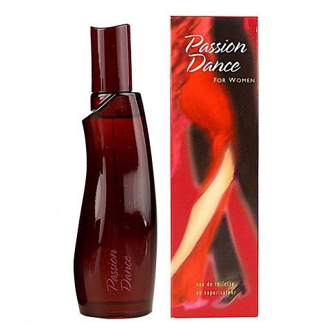 Avon Passion Dance туалетная вода 50 ml (Эйвон Пэшн Дэнс)