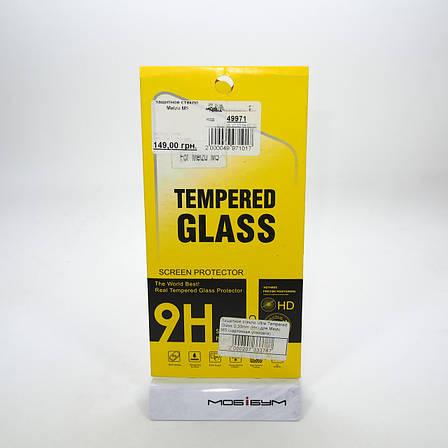 Защитное стекло Meizu M5, фото 2
