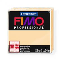 Полимерная Глина, FIMO Professional, №02 (85г), Цвет: Шампань, (УТ100013465)