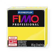 Полимерная Глина, FIMO Professional, №1 (85г), Цвет: Желтый, (УТ100013466)