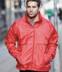 Куртка ветровка облегченная