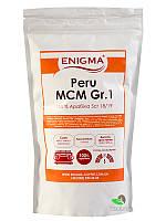 Кофе в зернах Enigma Peru MCM Gr. 1, 250 г