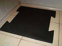 Резиновые коврики для коровников.