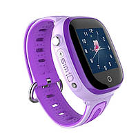 Детские смарт-часы Skmei DF31 Purple BOX (DF31GBOXPP)