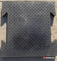 Резиновые маты, коврики для коровников., фото 1