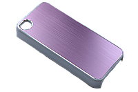 Чехол  на IPhone 4\4S, розовый