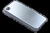 Чехол  на IPhone 4\4S, серый