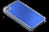 Чехол  на IPhone 4\4S, синий