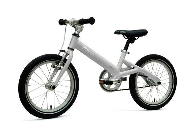 "Велосипед LIKEtoBIKE 16"""