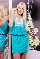 Платье женское в 2х цветах IR Прошва