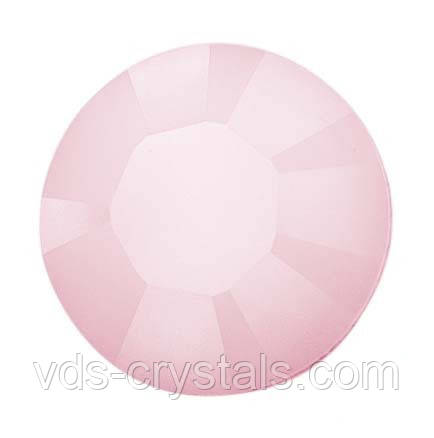 Камені Swarovski клейові холодної фіксації 2058 Rose Alabaster ss5 (1.7-1.8 mm)