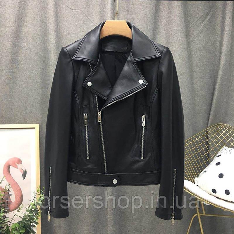 Куртка косуха женская 07c13a655f149