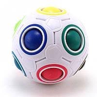 Головоломка Rainbow Ball 3D П'ятнашки, фото 1