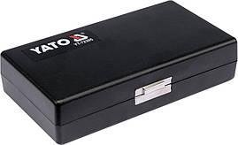 Микрометр электронный 0-25мм с цифровым дисплеем YATO YT-72305, фото 3