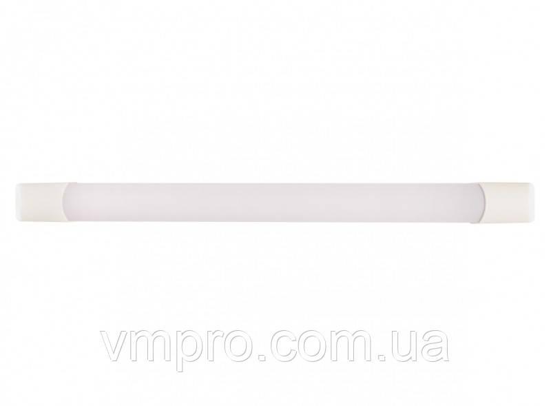 LED светильник накладной Luxel 18W 6500K, (LX 3015-0,6-18C 18W)