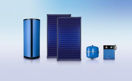 Пакетные предложения солнечных систем