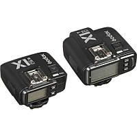Радиосинхронизатор Godox X1C TTL Canon (X1C)  (передатчик / приемник)