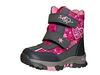 Термо ботинки Tom.m 3853, р 28, фото 1