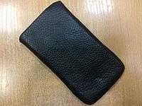 Чехол-карман HTC EVO 3D (черный)