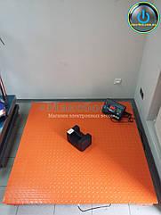 Весы платформенные до 2000 кг ЗЕВС 2000 4-Н 1212
